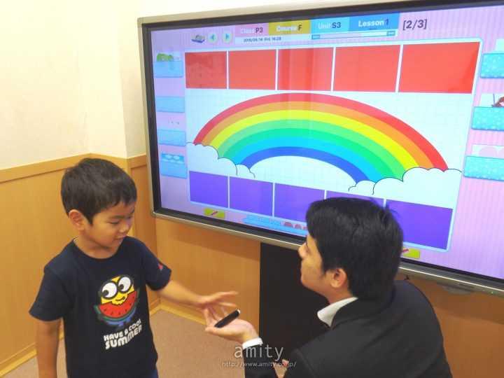 子ども 英会話 熊本 北区 武蔵ヶ丘